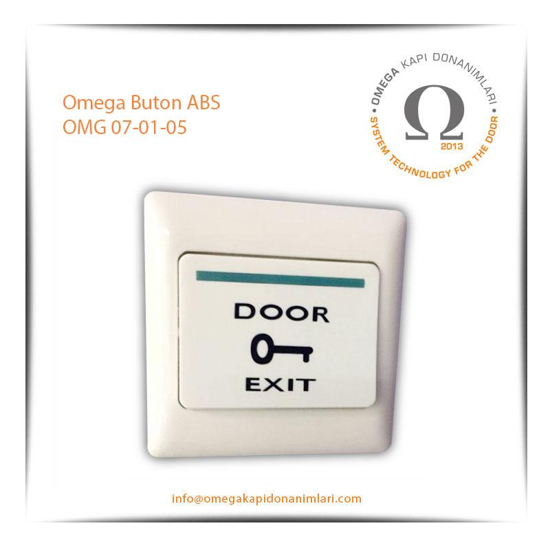 Omega Buton ABS OMG 07-01-05