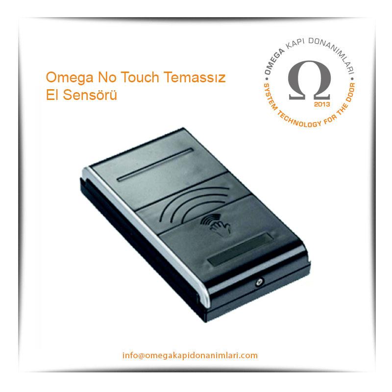 Omega NoTouch Temassız El Sensörü