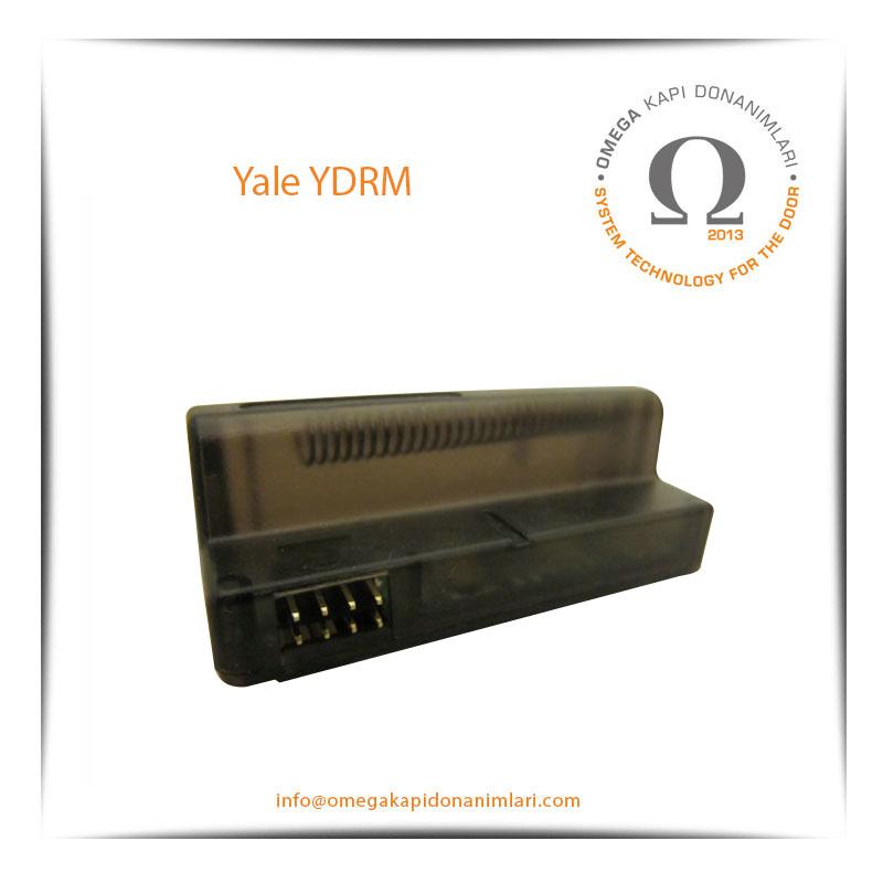 Yale YDRM Masa Tipi Kumanda Modülü