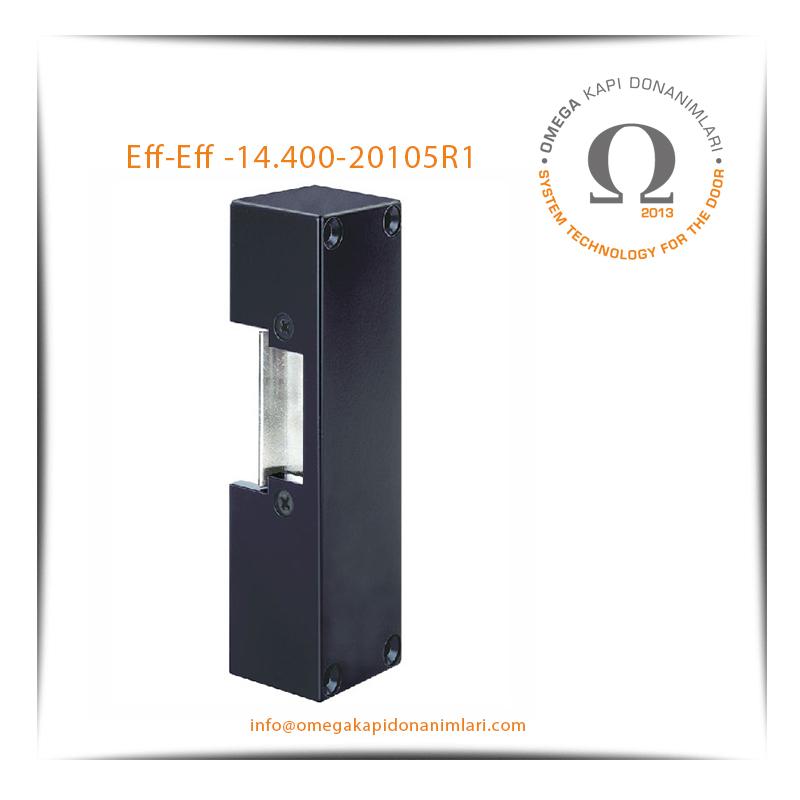 Eff- Eff 14.400-20105R1 Elektrikli Kilit Karşılığı Bas Aç