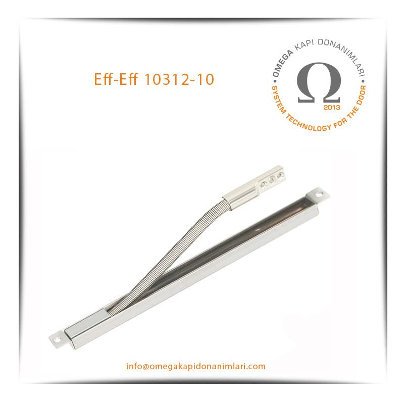 Eff-Eff 10312-10 Kablo Geçiş Spirali Aparatı