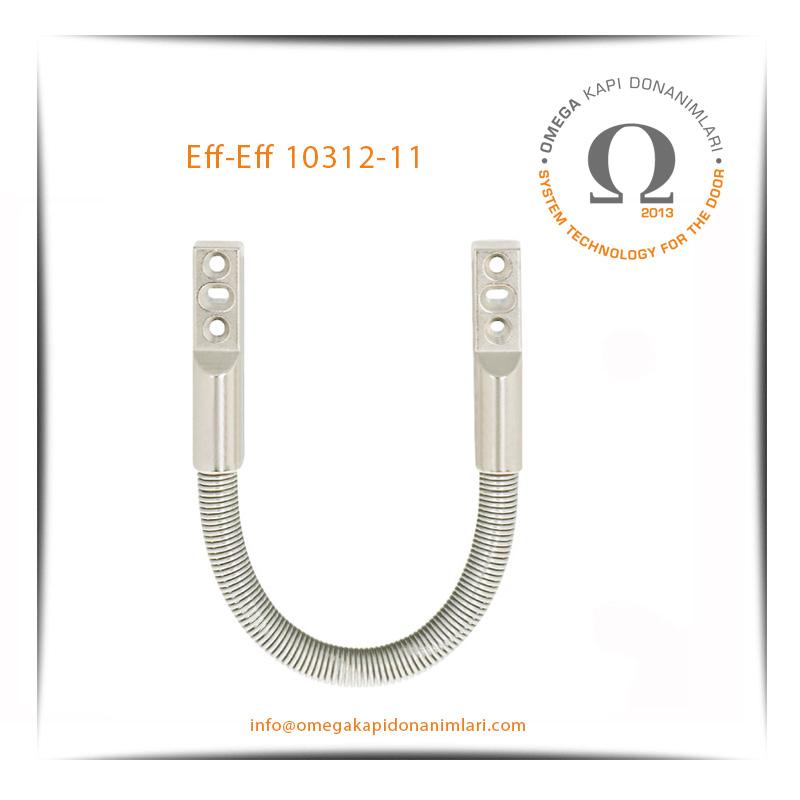 Eff-Eff 10312-11 Kablo Geçiş Spirali Aparatı