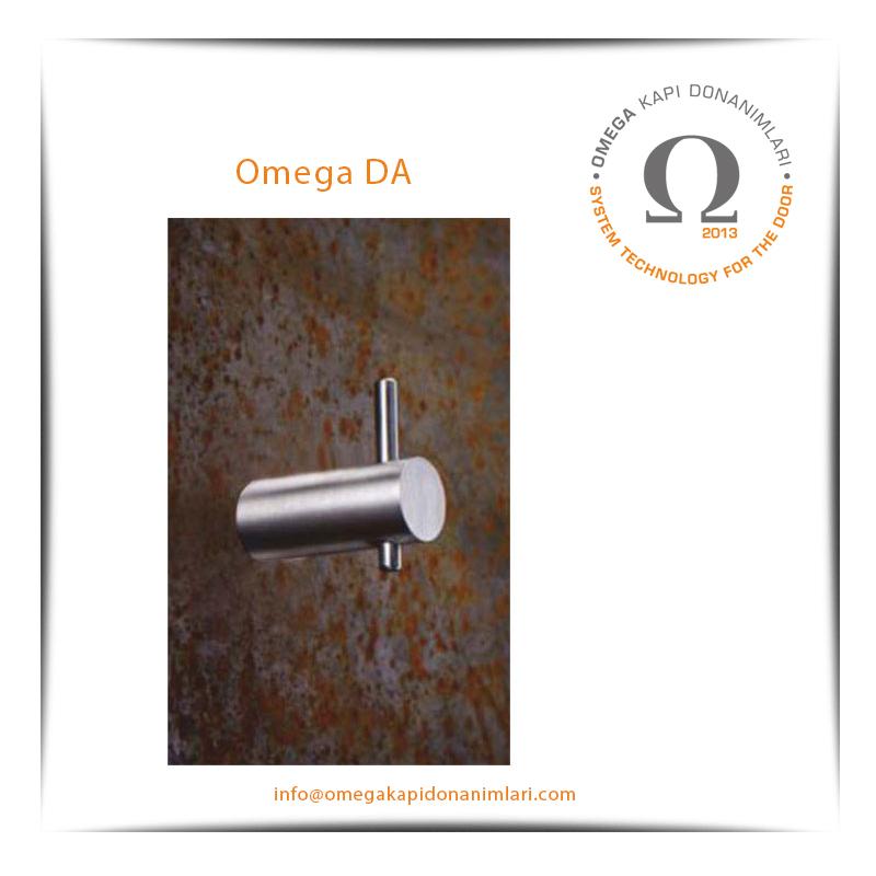 Omega DA