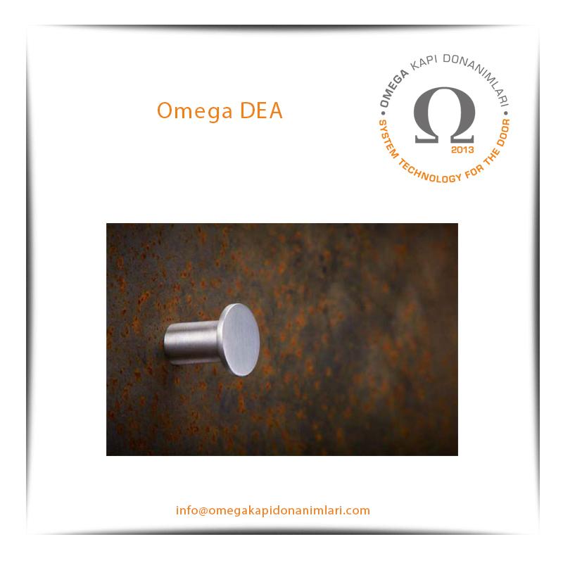 Omega DEA