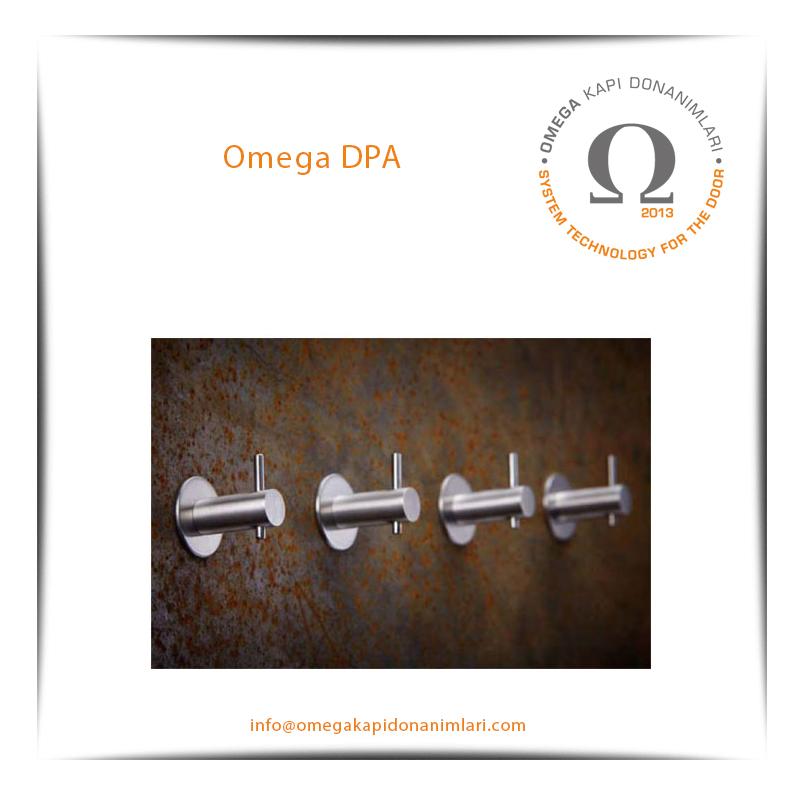 Omega DPA