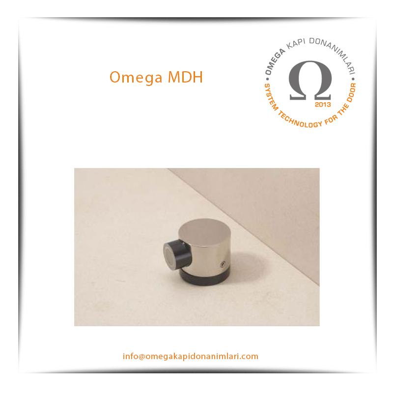 Manyetik Kapı Stoperi Omega MDH