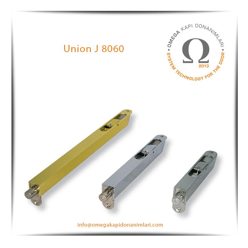 Union J 8060