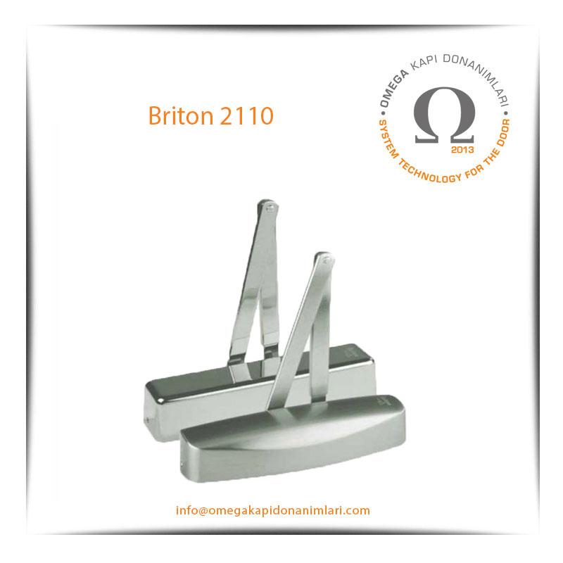 Briton 2110 Kapı Kapatıcı Hidrolik