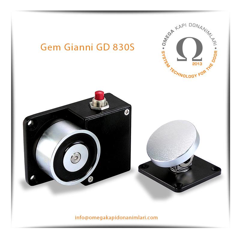 Gem Gianni GD 830S