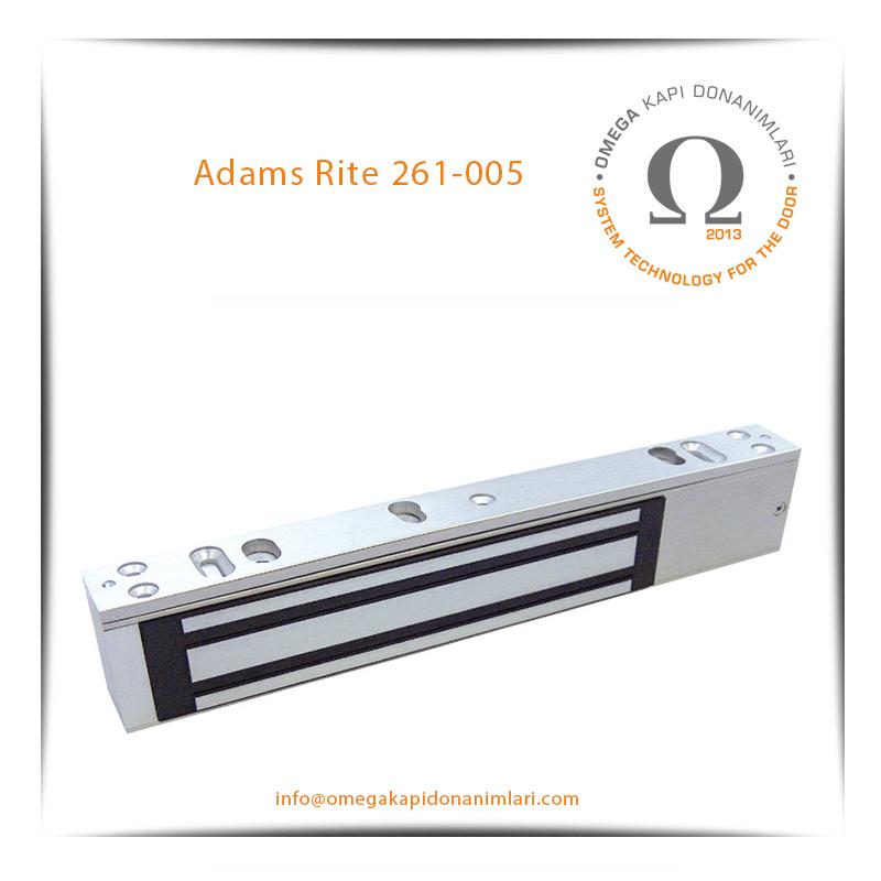 Adams Rite 261-005 Manyetik Kilit