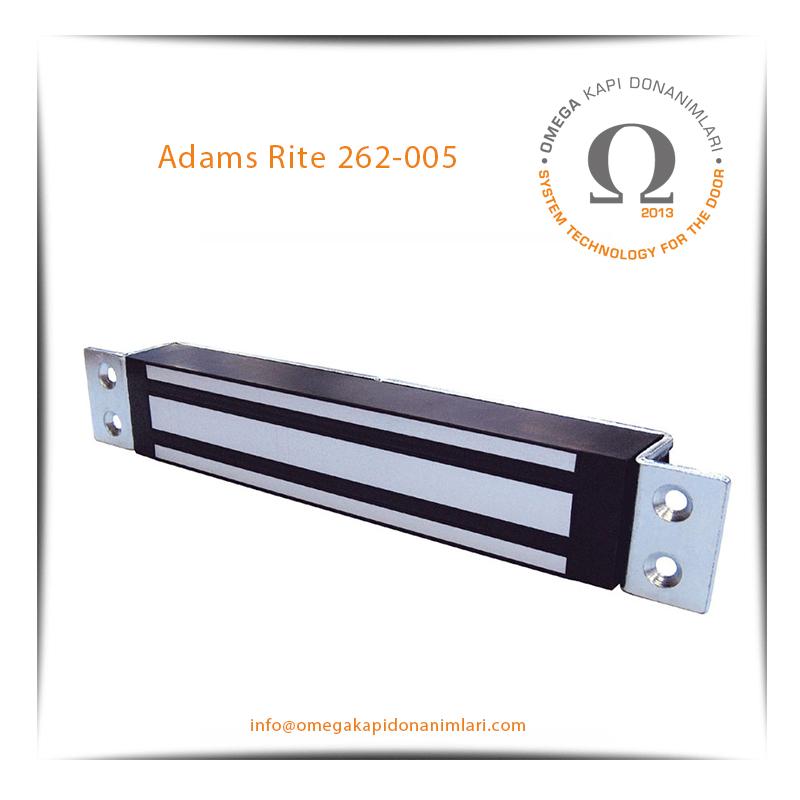 Adams Rite 262-005 Manyetik Kilit