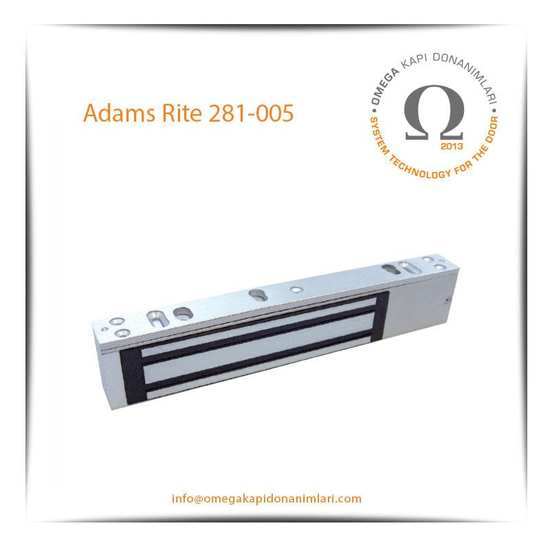 Adams Rite 281-005 Manyetik Kilit