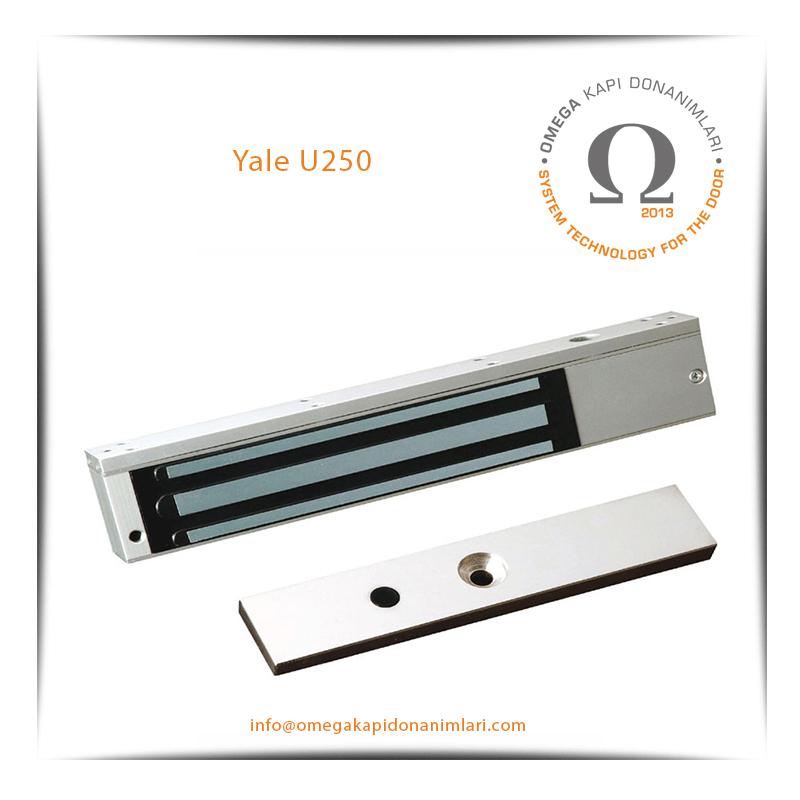 Yale U250 Manyetik Kilit