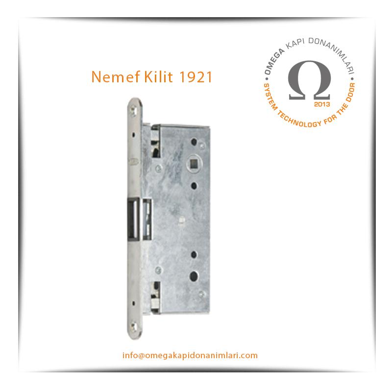 Nemef Kilit 1921