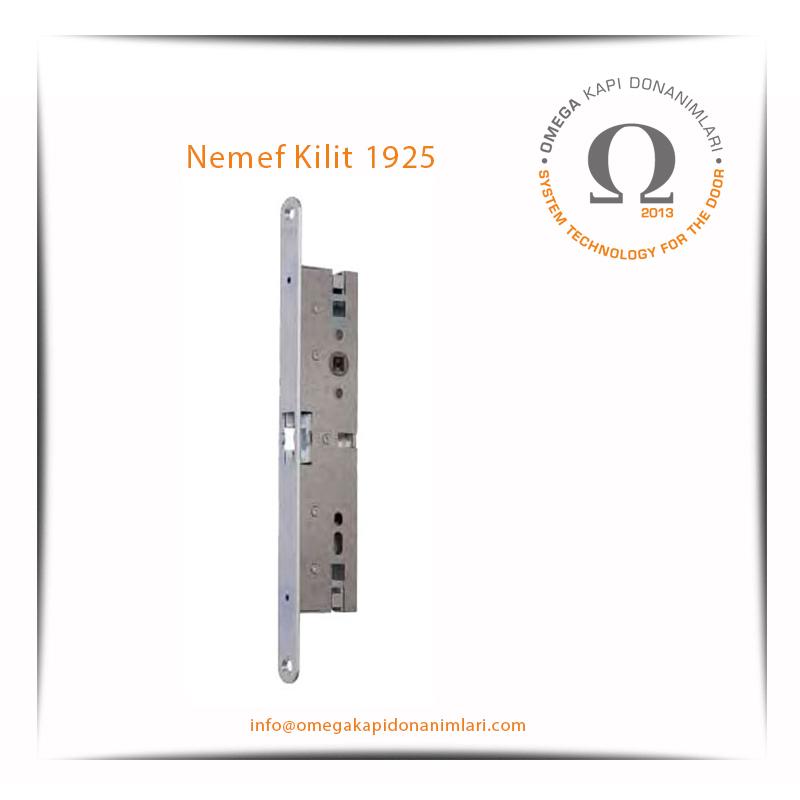 Nemef Kilit 1925