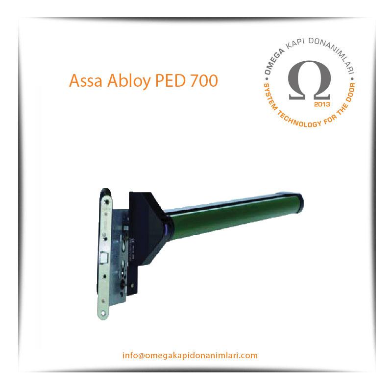 Assa Abloy Ped 700 Panik Bar
