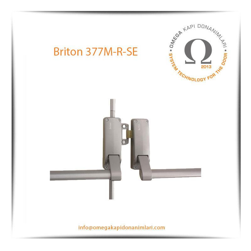 Briton 377 M R SE Panik Bar