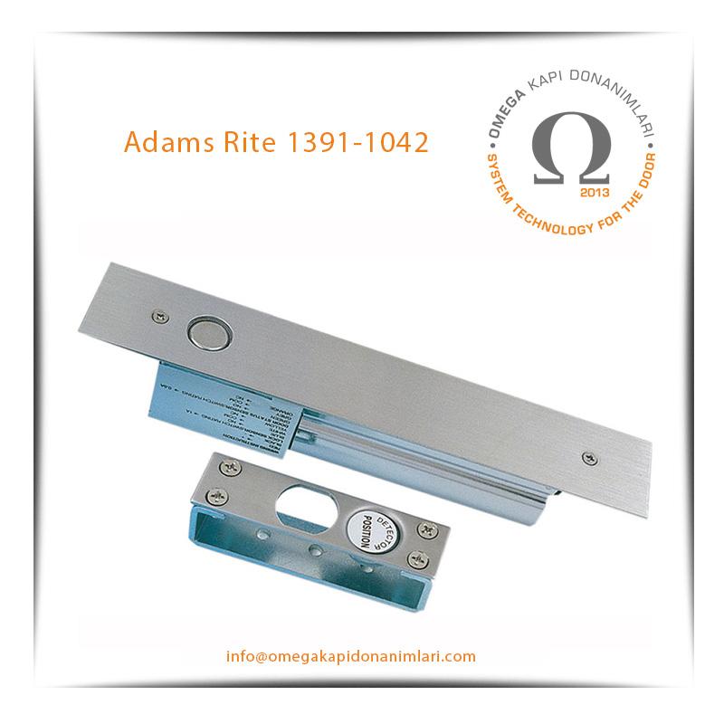 Adams Rite 1391-1042 Selenoid Solenoid Kilit