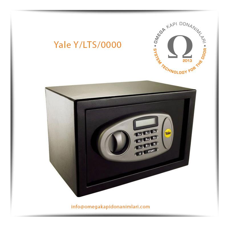 Yale LCD Ekranlı Kasa Laptop Tipi Y-LTS0000