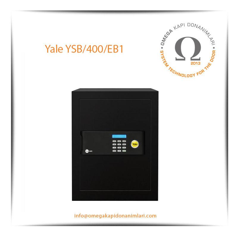 Yale Motorlu Kasa Ofis Tipi YSB 400 EB1